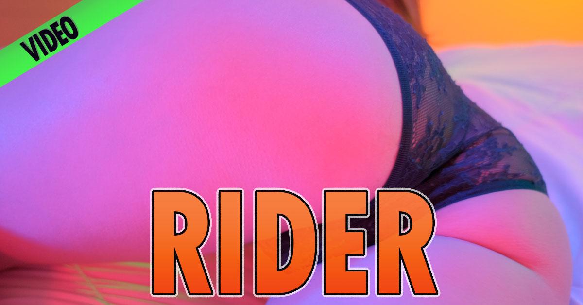 Anya Fox – Rider