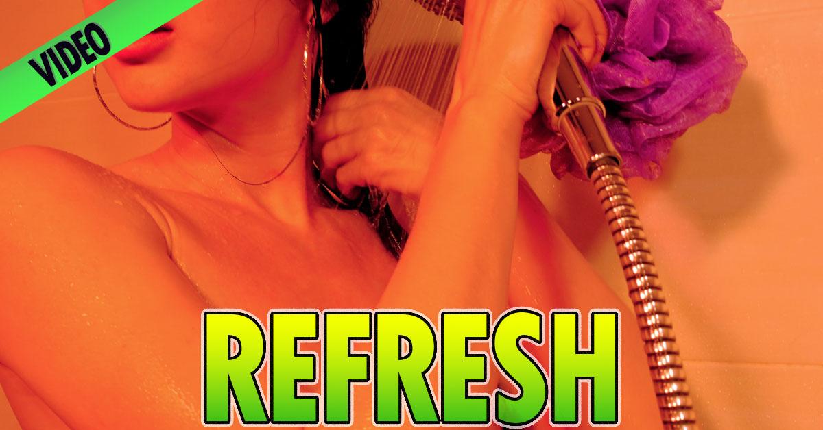 Anya Fox – Refresh