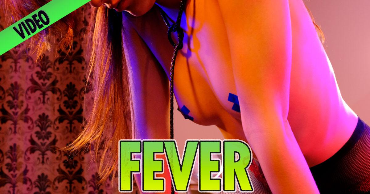 Anya Fox – Fever