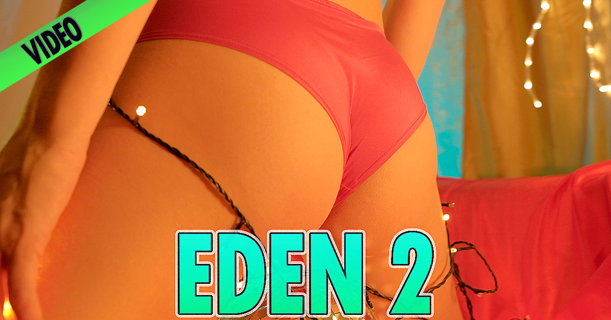 Anya Fox – Eden 2