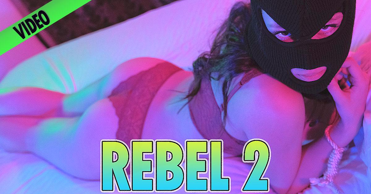 Anya Fox – Rebel 2