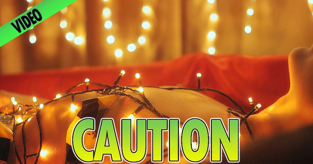 Anya Fox – Caution