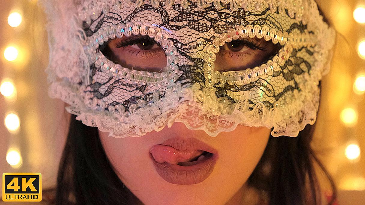 Anya Fox – Masquerade