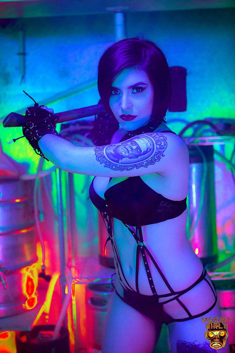 Mercy Jinx – Viper